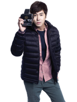 yoonho render by BiLyBao