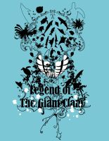 legend of the giant clam by Club-Vector