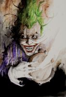 Joker by multigrade