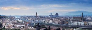 Florence by rh89