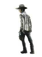 Carl Grimes by DarylDixonOfi1