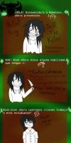 Meme - Jeff The Killer NMC by GaaMiyu