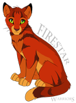 Firestar by Nightrizer