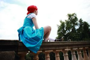 .:Ranma-chan:. by SecondImpactCosplay