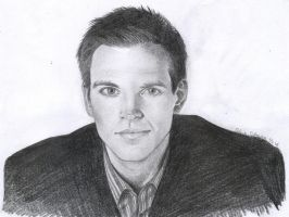 Dinozzo by Sillie