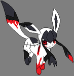 Creepypasta Pokemon-Frostbite by TFAfangirl14