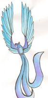 Articuno by Darkness-Fang