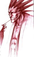 bleach: kenbachi again... by tobiee