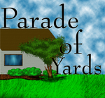Parade of Yards by Rebecca329