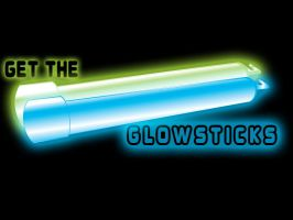 Get the Glowsticks by stevenapex