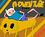 LOL ADVENTURE TIME by Ktty