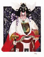 KAbuKI by sipries