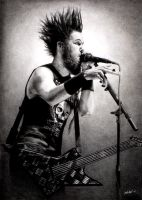 Wayne Static by SMidnighT