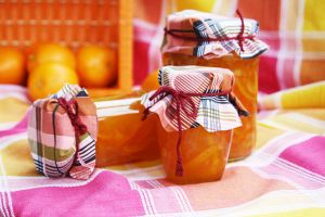 Orange Jam by lidaC