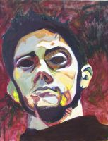 wes borland two by tencio