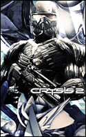Crysis by Supermend