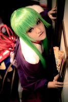 Code Geass R2 - 07 by Kanasaiii