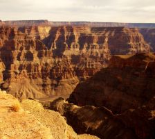 Grand Canyon 11 by abelamario