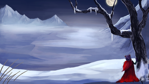 Winter Dreams - GAMEART by amedved