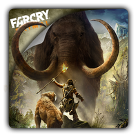 Far Cry Primal by Masonium