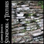 Stonework Pack 1 by Cobweb-stock