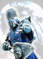 Sub-Zero... by RBF-productions-NL
