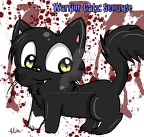 Warrior Cats: Scourge by Violent-Rainbow