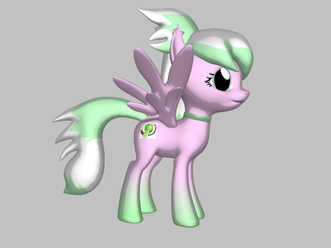 Cocanut Lime by Delexsy