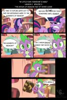MLP:FiMS2E2 Edited Scene Comic by Scyphi