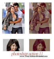 Photoshop Action 011 by ToxicActions