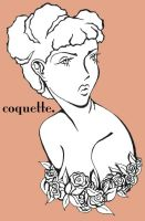 Coquette by PoisonApple