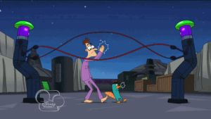 The Double Dutch Dance (animated) by jaycasey