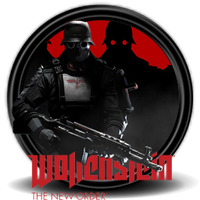 Wolfenstein The New Order by Alchemist10