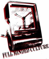 FMC Clock by Full-Minded-Culture