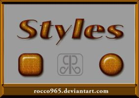 Styles 422 by Rocco 965 by Rocco965