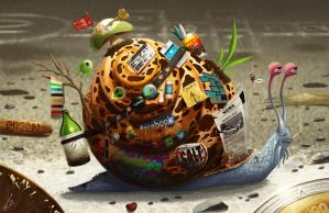 RolCaracol by Lal0-90