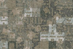 Subdivision by DigitalPainters