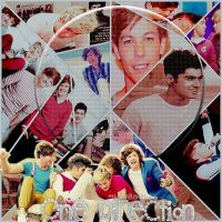 One Direction by addieditions