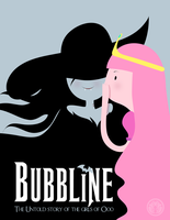 Bubbline, the Untold Story by YouthCat