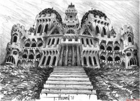 mansion of terror by inkinblood