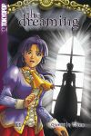 The Dreaming v2 - Cover by QueenieChan