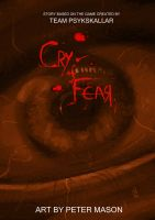 CRY OF FEAR: COVER by UNiCOMICS-Chowkofsky