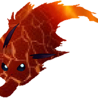Flareon animation by DragneelGfx