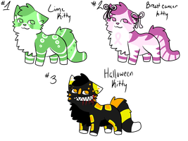 Adopts #15 Name you price -Open- by Furry-Adopts576