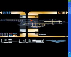 Trek Desktop by SpecterTerrasbane