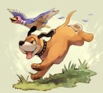 Duck Hunt by kyukes