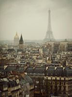 Paris by xXCold-FireXx
