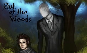 Out of the Woods by Spriinkles