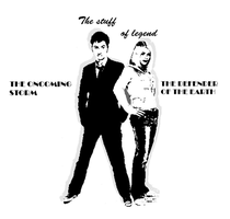 The Stuff of Legend by realtimelord