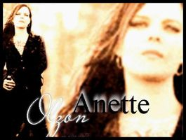 Anette O. by DivineWish